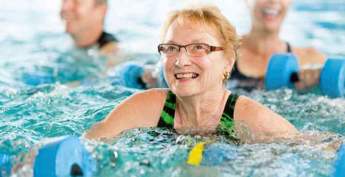 Tertianum Al Parco / Al Lido Ferien für Senioren, Probewohnen in Altersheim, Pflegezimmer im Alter
