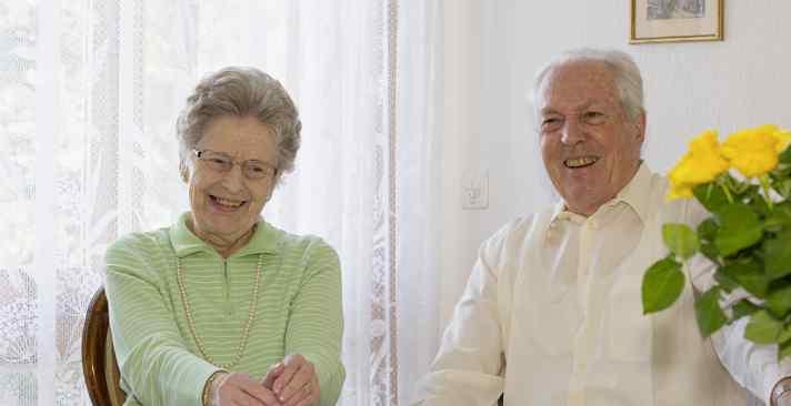 Wohnen im Alter: Vom Einfamilienhaus in die altersgerechte Wohnung