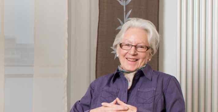 Tertianum Wohn- und Pflegezentrum Résidence, Selbstbestimmt Leben im Alter