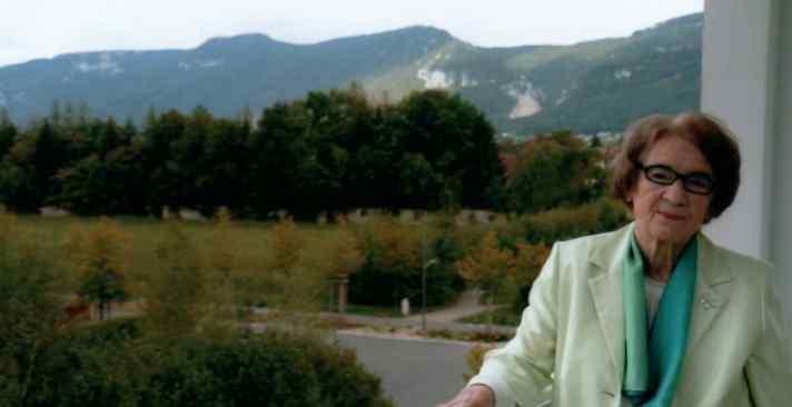 Tertianum Residenz Sphinxmatte, Aktiv im Alter - Aktivitäten und Selbstständigkeit für Senioren