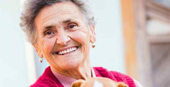 Tertianum Wohn- und Pflegezentrum Brunnehof, Wohlbefinden im Alter - Wohnungen für Senioren mit Haustieren