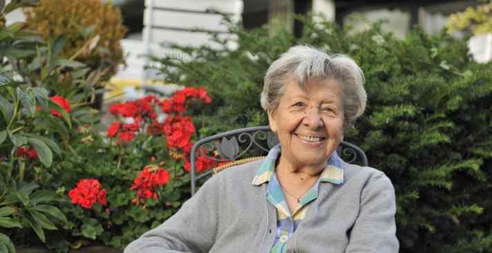 Tertianum Residenz Sphinxmatte, Selbstständigkeit im Alter durch individuelle Alterswohnungen und Aktivitäten für Senioren