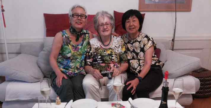 Tertianum Residenz Enge, Lebensqualität im Alter - Wohlbefinden und Aktivitäten für Senioren