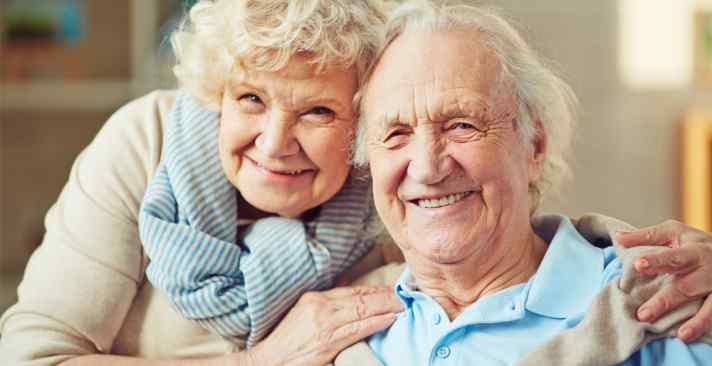 Lebensqualität im Alter: Wenn sich für Seniorinnen und Senioren Träume erfüllen
