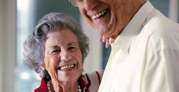 Tertianum, Wohnen im Alter, Lebensqualität erhalten durch beste Pflege für Senioren