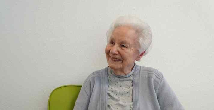 Tertianum Wohn- und Pflegezentrum Letzipark, Lebensqualität durch Selbstständigkeit im Alter