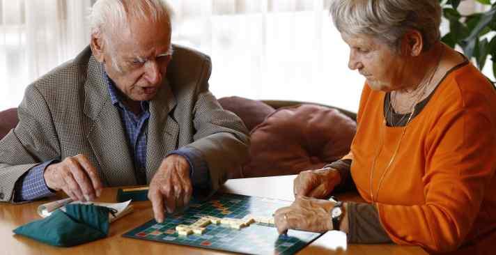 Tertianum Wohn- und Pflegezentrum Papillon, Psycho-geriatrische und Demenz Pflege für Senioren - Angehörigen Betreuung