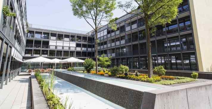 Tertianum Residenz Huob, Lebensqualität im Alter durch individuelle Seniorenwohnungen