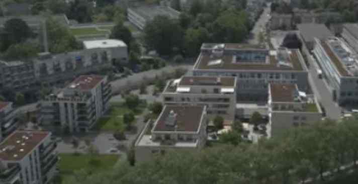 Das Seniorenzentrum Zürich Enge ist ein Zuhause mit vielen Möglichkeiten