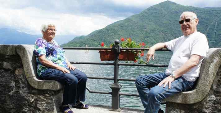 Tertianum Residenz Huob, Aktivitäten und Lebensqualität im Alter, Ferienwohnungen für Senioren