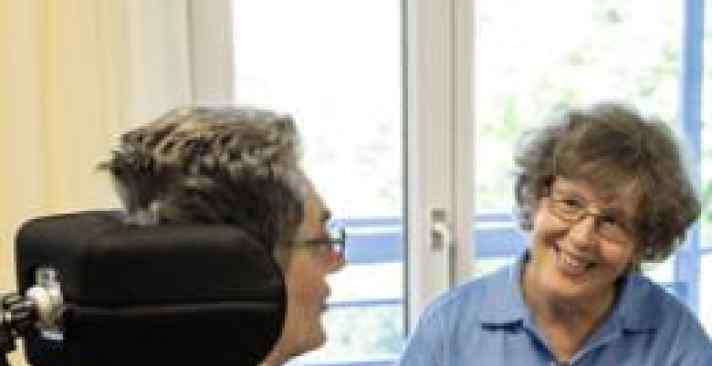 Tertianum Wohn- und Pflegezentrum Friedeau, Neurologische Pflege für Senioren