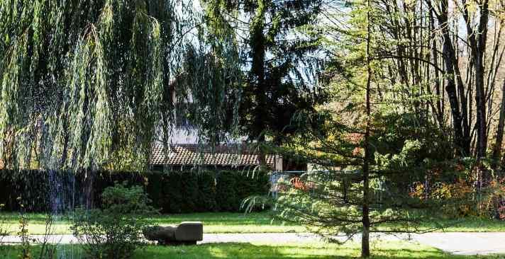 Tertianum Wohn- und Pflegezentrum Rägeboge Kurzzeit- und Enstastungspflege im Alter