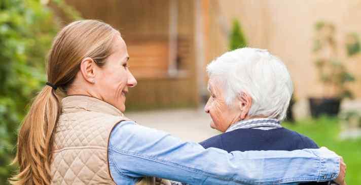 Tertianum Wohn- und Pflegezentrum Sternmatt, trotz Demenz Selbstbestimmt leben im Alter