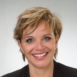 Géraldine Marchand-Balet, Directrice Tertianum Les Marronniers