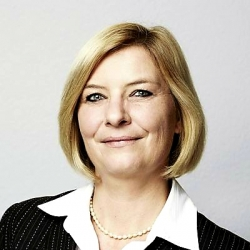 Eve Müggenburg, Geschäftsführerin Tertianum Rebgarten