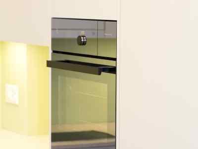 Tertianum Parkresidenz Meilen - Betreutes Wohnen - Leben Im Alter - Wohnen mit Services - Küche Detail