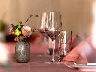 Fine Dining, Dinner, Lunch, Gourmet, Bankett