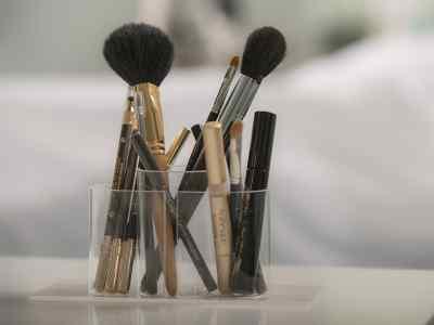 Schönheitsstudio, Beautystudio, Kosmetik, Gesichtspflege, Kosmetikstudio