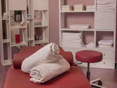 Massage, Sportmassage, Klassische Massage, Lymphdrainage
