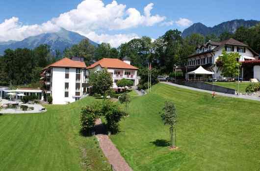 Pflege-Wohnen in den Tertianum Wohn- und Pflegezentren