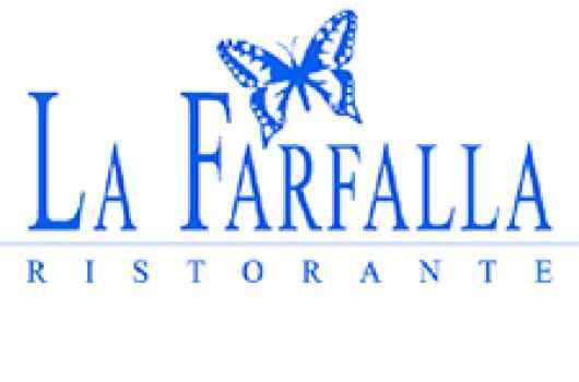 Restaurant La Farfalla, Locarno