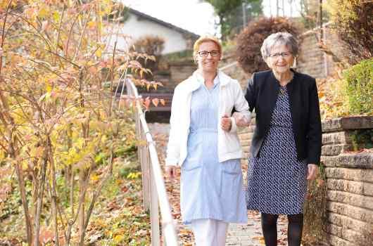 Tertianum Blog: aktuelle und spannende Beiträge zu den Themen Wohnen im Alter und Gesundheit im Alter.