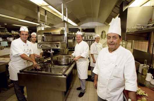 Mittagstisch und Mahlzeitendienst für Senioren