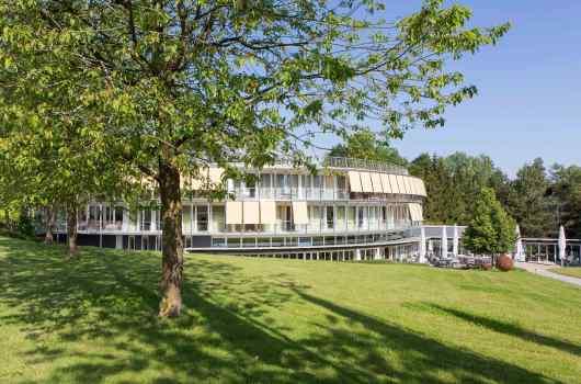Umzug ins Wohn- und Pflegezentrum – der Entscheid für ein neues Zuhause
