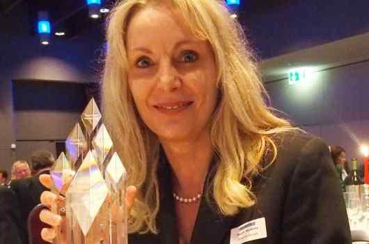 Real Estate Award für die Tertianum Gruppe