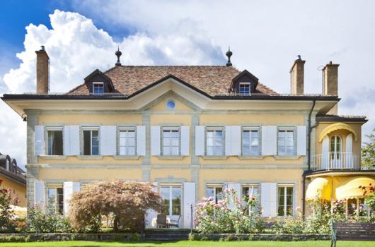 Swiss Prime Site: Übernahme der Résidence Gottaz Senior SA in Morges