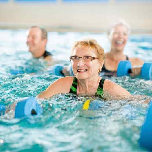 Interessante Aktivitäten für Senioren, professionelle Pflege und Betreuung sowie eine moderne Infrastruktur: Alters- und Pflegeheime von Tertianum