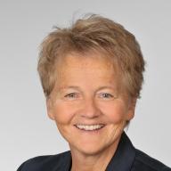 Doris Baumann, Geschäftsführerin Tertianum Blumenaupark